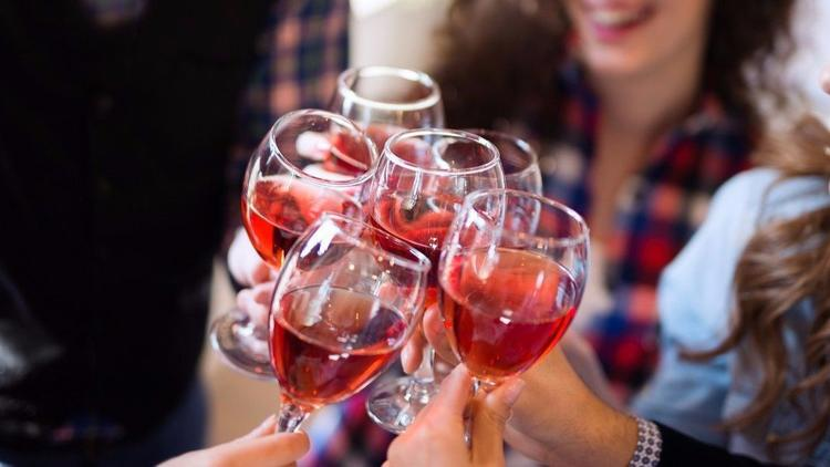 Heavy Drinking Among Women At All-Time High, Despite ...